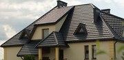Металлочерепица. Лучшие материалы для крыши.