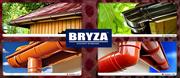 Водосточная система «Bryza» в Гродно и области. Доставка. Рассрочка.