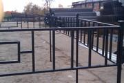 Изготавливаем Ограды ритуальные в Гродно