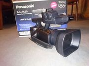 Panasonic AG-AC90 Full HD
