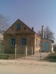 Дом в г.п. Красносельский
