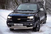 продаю Chevrolet Trail Blazer